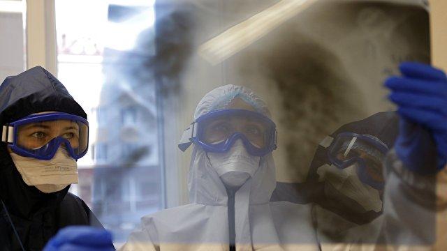 NoonPost (Египет): повышают ли ваши гены вероятность смерти от осложнений из-за covid-19?