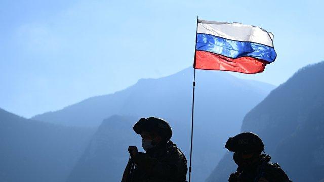 The National Interest (США): станет ли Россия следующей преградой для мира в Азербайджане?