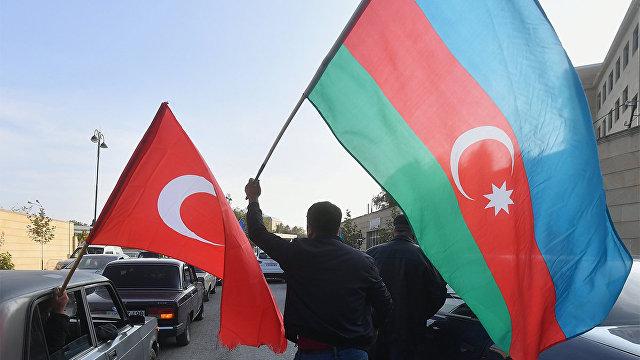 Турция и Китай: может ли Азербайджан стать мостом между ними? (Eurasianet, США)