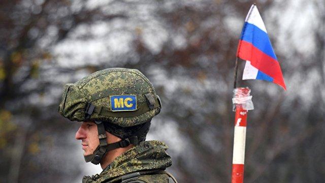 Менуа Арутюнян: Россия не оставила нас наедине с нашим вековым врагом — турками (Zham, Армения)