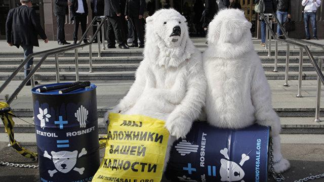 Dagens Nyheter (Швеция): Путин считает, что климатические изменения могут быть полезны
