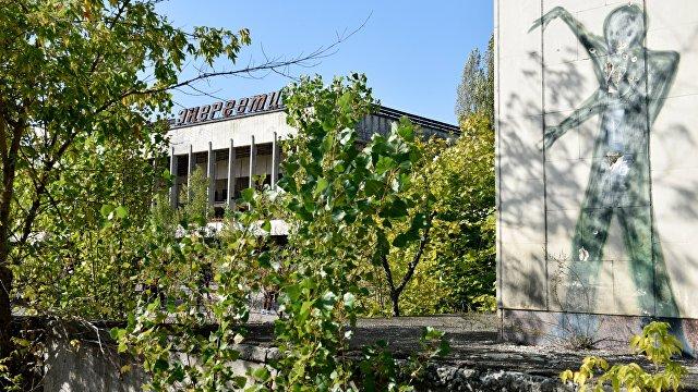 Smithsonian (США): Украина хочет сделать Чернобыль объектом всемирного наследия ЮНЕСКО