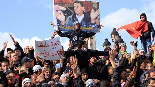 Dagens Nyheter (Швеция): «арабская весна» привела к десяти годам войн и хаоса