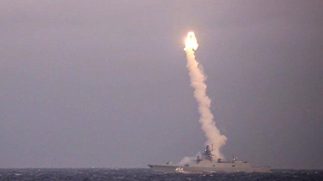 Российская ракета «Циркон»: гиперзвуковой монстр, которому Америке нечего противопоставить? (The National Interest, США)