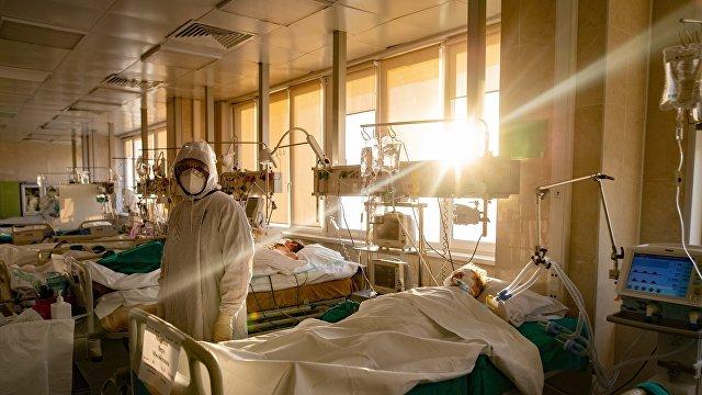 Fox News (США): Россия признала, что число погибших от коронавируса в три раза выше, чем сообщалось ранее