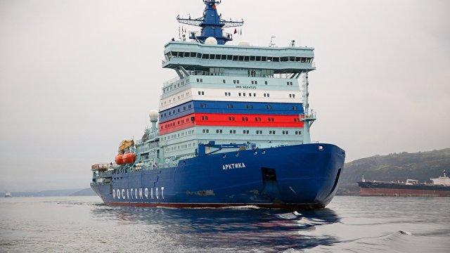 The National Interest (США): американский ледокольный флот в плачевном состоянии