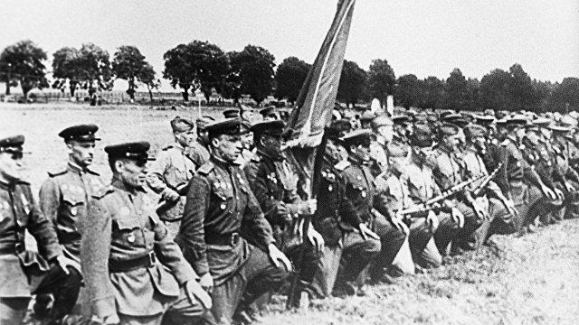 Military History not Visualized (Австрия): советские гвардейские части — выбор Сталина?