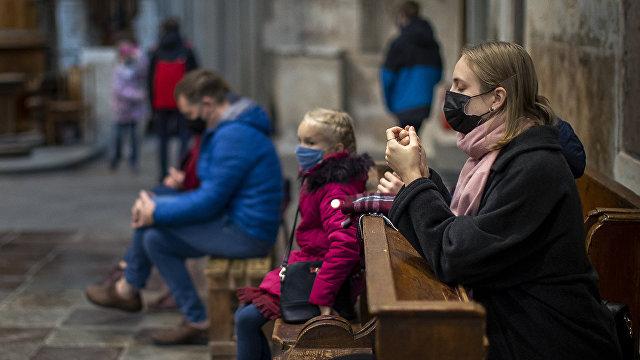 The Times (Великобритания): подростки обращаются к Богу во время пандемии