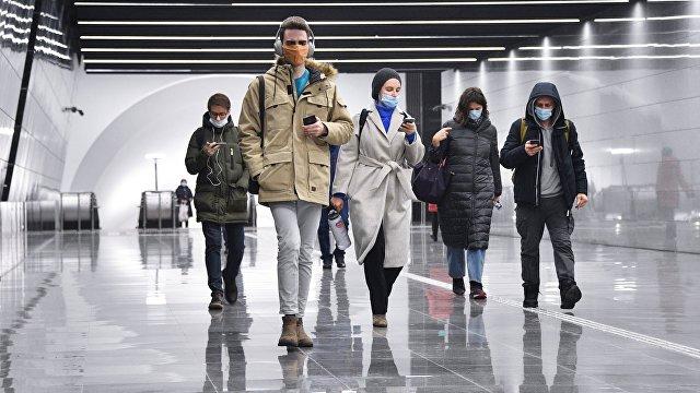 La Vanguardia (Испания): пандемия подчеркнула серьезный демографический кризис в России