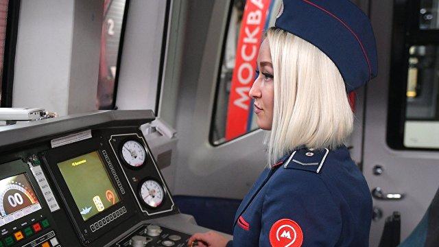 Bloomberg (США): российские женщины могут делать все. Так дайте им такую возможность