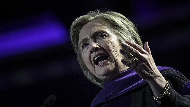 Хиллари Клинтон: нам нужен импичмент Трампа. Но и он не избавит Америку от сторонников превосходства белой расы (The Washington Post, США)