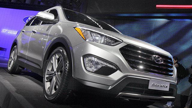 Yahoo News Japan (Япония): Hyundai приобрела российский завод General Motors