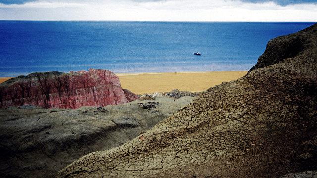 Svenska Dagbladet (Швеция): синее море — волшебное место, которое уничтожили навсегда