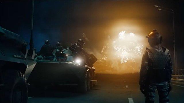 Обзор на «Аванпост»: инопланетный апокалипсис еще никогда не был таким скучным (The Guardian, Великобритания)