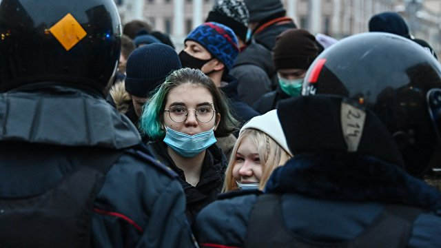 Обозреватель (Украина): Россия отстала от Украины на 20 лет