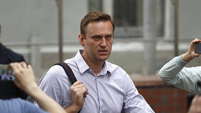 Печат (Сербия): чему служит Навальный