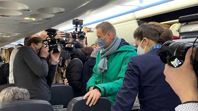 Marianne (Франция): Навальный, Ассанж — хорошие и плохие разоблачители