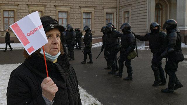 Les Echos (Франция): в России задул ветер антипутинской фронды