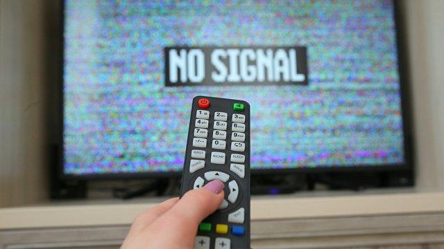 Цензура усиливается: на Украине заблокируют сотни сайтов, их список поражает (Вести, Украина)