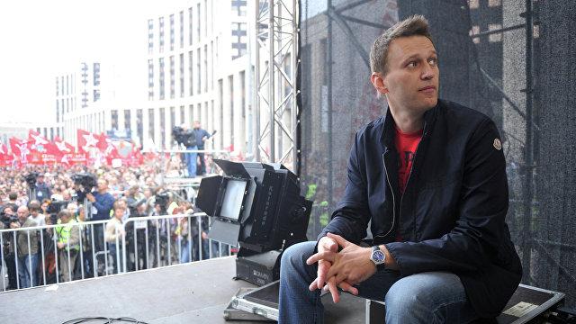 Dagens Nyheter (Швеция): как Алексей Навальный стал одной из самых больших угроз Владимиру Путину