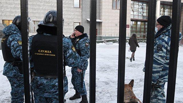 The Print (Индия): что представляет собой ИТК, куда почти на три года отправился критик Путина — Алексей Навальный