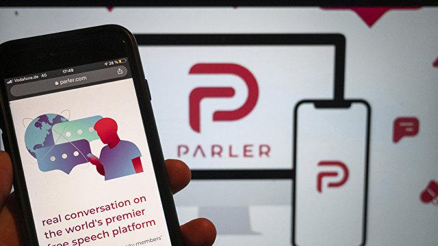 Генеральный директор соцсети Parler Джон Матце: «Я в решении о своем увольнении не участвовал» (Fox News, США)