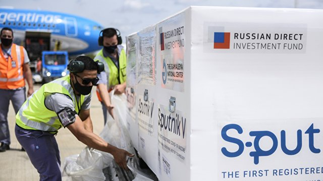 Посол России: «Если Хорватия попросит, она получит российскую вакцину» (Večernji list, Хорватия)