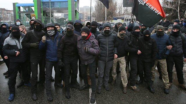 Foreign Policy (США): президент Украины, наконец, демонстрирует силу