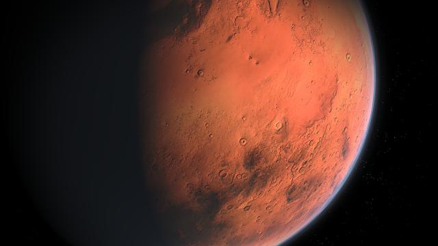 El Confidencial (Испания): Россия обнаружила уникальные минералы на Марсе, образовавшиеся, когда на планете были моря