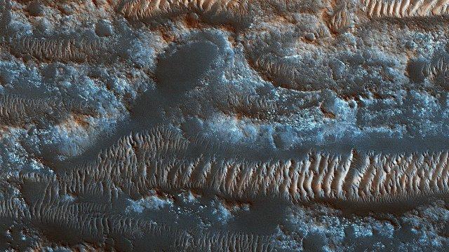 Onet (Польша): как могла бы выглядеть колонизация Марса?
