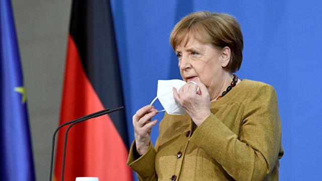 Die Welt (Германия): ответ Меркель Байдену обозначил главную проблему Германии