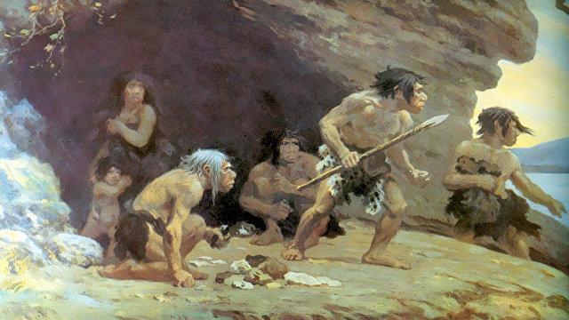 Forskning (Норвегия): 42 тысячи лет назад магнитное поле Земли пропало. Ученые связывают с этим исчезновение неандертальцев и появлением наскальных рисунков