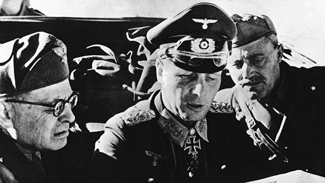 ABC (Испания): из-за какого генерала погибло больше солдат в Африке во Второй мировой войне?