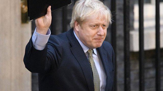 Борис Джонсон: глобальный план Британии — это не «тщеславный жест» (Politico, США)