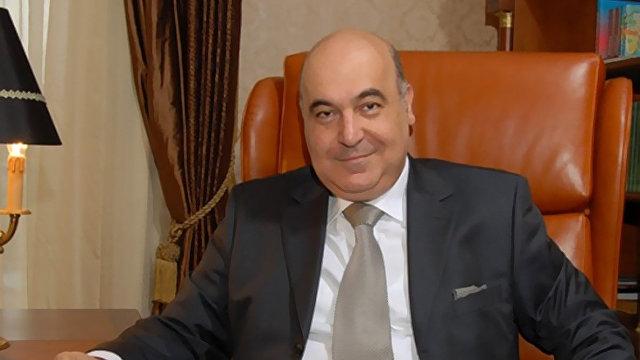 Чингиз Абдуллаев: Турция — наша родина в Европе (Türkiye, Турция)