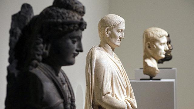 Le Figaro (Франция): почему парижские музеи отказываются от римских цифр