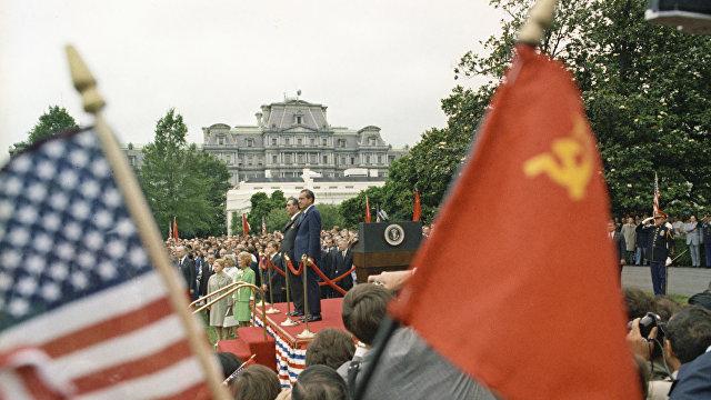 The American Conservative (США): антироссийская одержимость Вашингтона