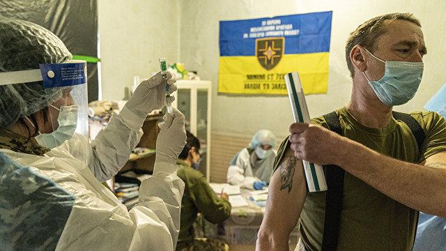 Новое время (Украина): особый путь украинской вакцинации