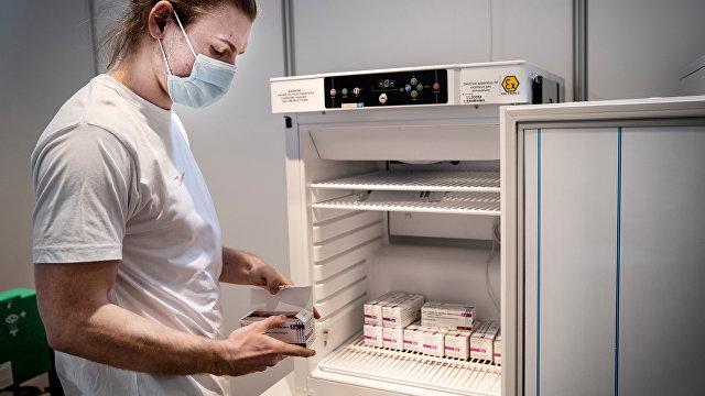 Science (США): кризис доверия к вакцине «АстраЗенека»