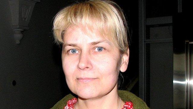 Репортер АК Астрид Каннель: поехала на работу в Москву, вообще не понимая русского (ERR, Эстония)