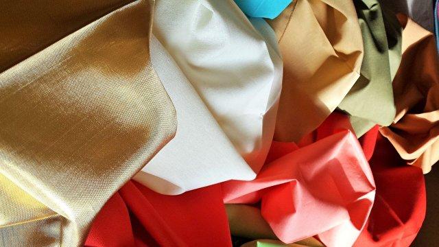 Пастельные тона: от одежды бедняков до мировых брендов (Al Jazeera, Катар)