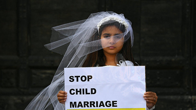 Ранний брак в Египте: законы и обычаи (NoonPost, Египет)