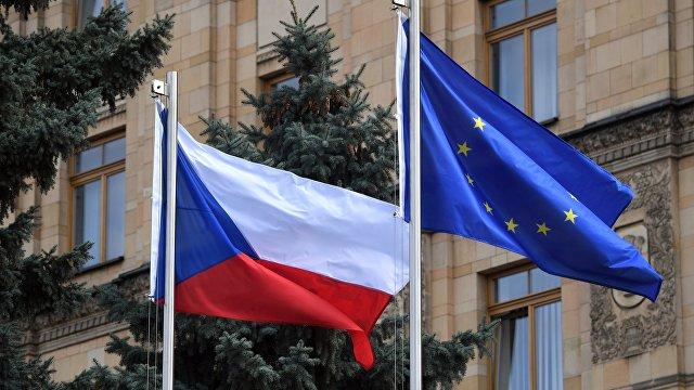 Радио Прага (Чехия): премьер-министр Чехии призвал страны ЕС к высылке российских дипломатов