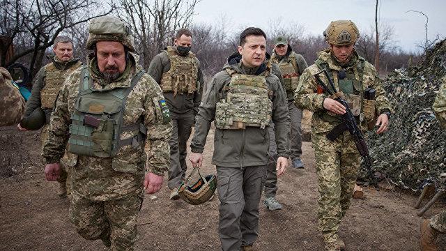 Frankfurter Allgemeine Zeitung (Германия): почему Германия должна поставлять оружие Украине