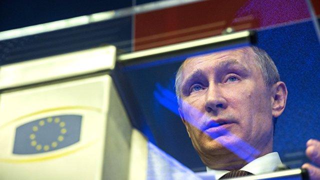 Россия и Европа: контролируемая эскалация или открытый конфликт? (Al-Ain, ОАЭ)