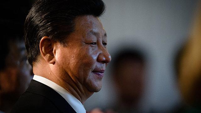Си Цзиньпин: Китай поможет Украине одержать победу над пандемией (Синьхуа, Китай)