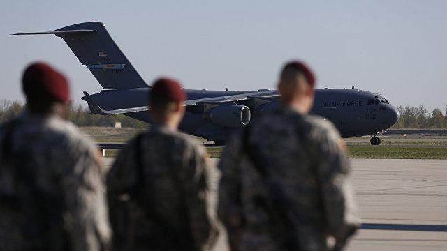 Факти (Болгария): Украина предложила НАТО использовать воздушное пространство Крыма