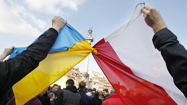 wPolityce (Польша): первым пунктом во внешней политике Польши должна стать помощь Украине в борьбе с коронавирусом
