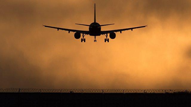 Fox News (США): российский рейсовый самолет задержали в Нью-Йорке
