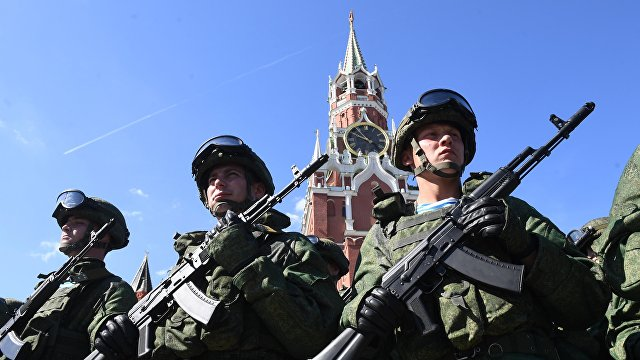 Помпео: Россия — в списке наших врагов